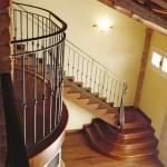 scale in legno Mod A2 alfascale