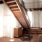scale in legno mod E-alfa scale