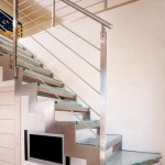 glass stairs-elite strike inox glass-alfascale