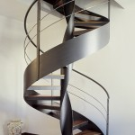 iron stairs-elica wood2-alfascale