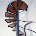 iron stairs-style wood-alfascale