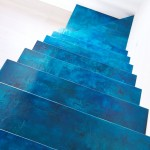 resin stairs-ghost resin6-alfascale