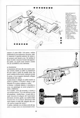Schede Modelli AlfaRomeo