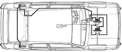 Ideas To Hide Fuse Box Hide Cable Box Wiring Diagram ~ Odicis