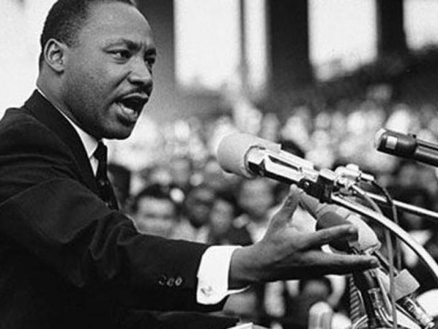 Ο Μάρτιν Λούθερ Κινγκ «είχε ένα όραμα» | Alfavita