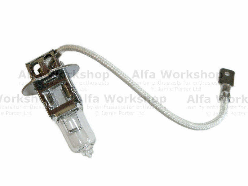 Alfa Romeo 147 Bulbs