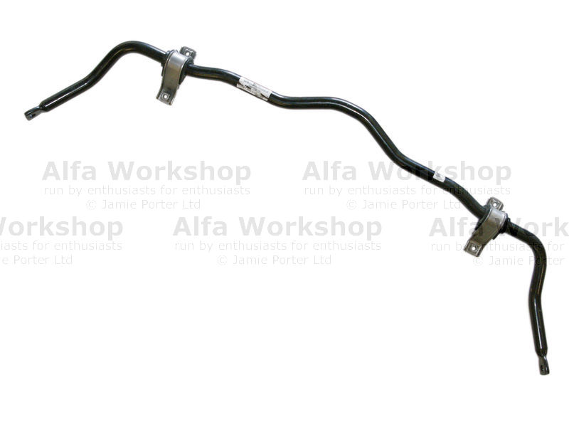 Alfa Romeo 147 Roll Bar
