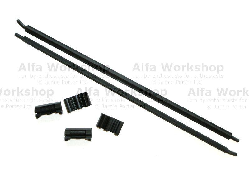 Alfa Romeo Wiper parts