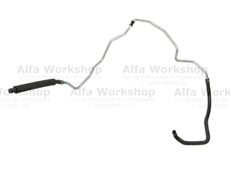 Alfa Romeo 156 Power Steering