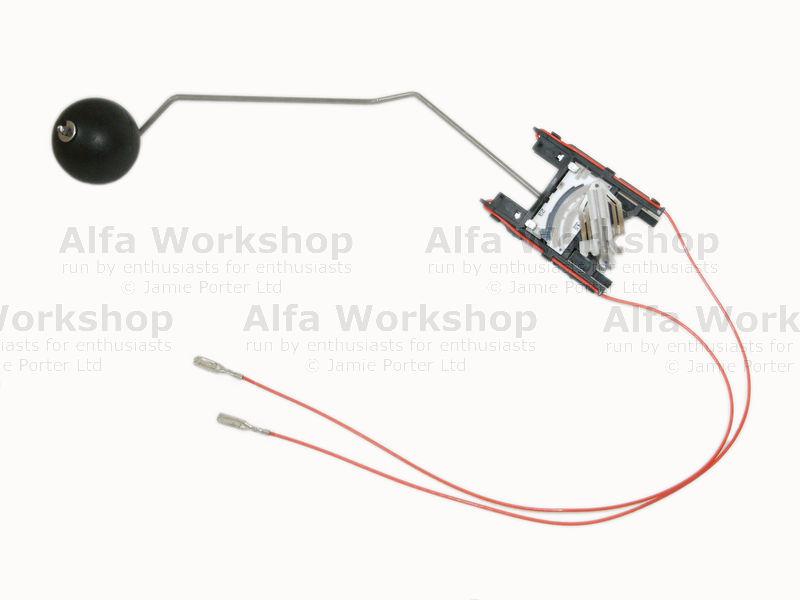 Alfa Romeo 166 Fuel Pump