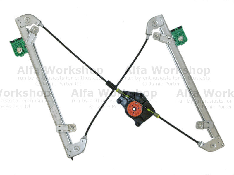 Alfa Romeo 159 Window Regulator Front