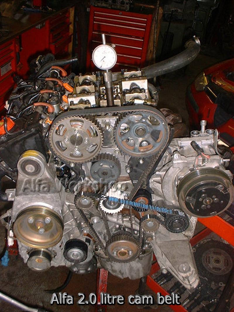 3 Phase Electric Motor Starter Wiring Diagram Alfa Romeo 156 Buyer S Guide