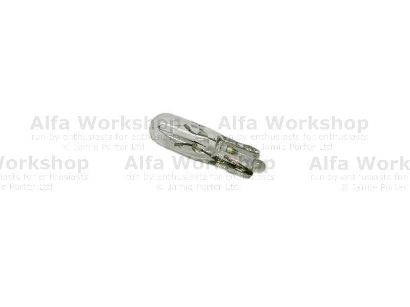 Alfa Romeo GTV Bulbs