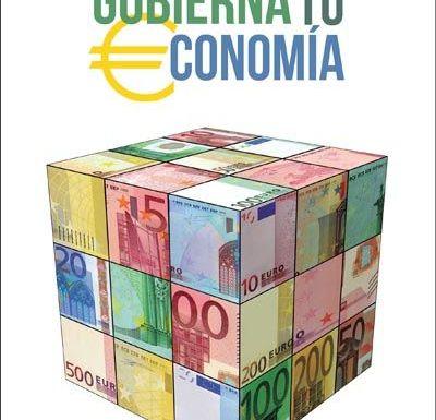"""Lecturas: """"Gobierna tu Economía"""" por Pablo Rodríguez Barreiro"""