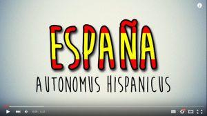 Autonomus Hispanicus