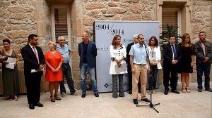 """Inauguración exposición """"10 Años de Joyería de Autor en el Atlántico"""""""