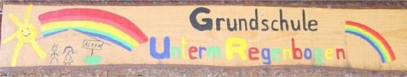 Grundschule Alfen unterm Regenbogen