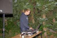 Bis in die späte Nacht sorge Bugy (Philipp Burgdorf) für fetzige Musik