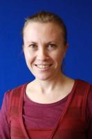 Irina Nerenberg