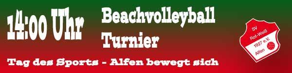 TdS-Beachvolleyball