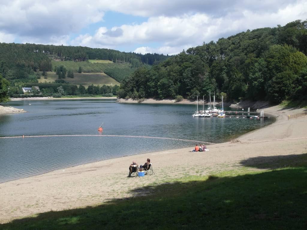 Juli-Wanderung - AlfenWeb