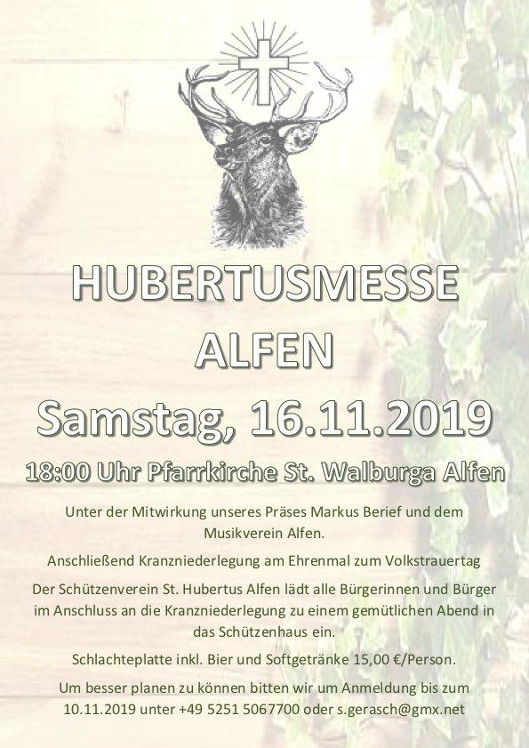 Hubertusmesse