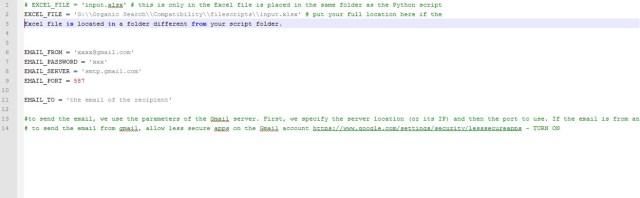 Python for SEO – Automate your repetitive SEO checks with