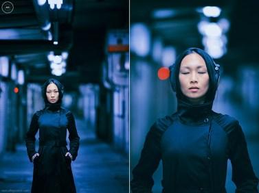 Shiho Mikuni: portfolio shot