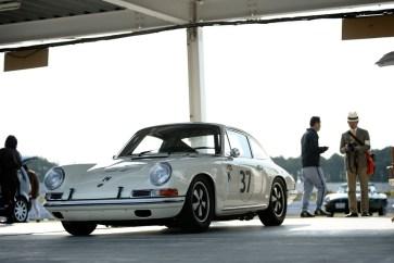 Tetsu Ikuzawa's 1968 Porsche 911T
