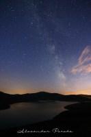 photogrAFI: Vía Láctea en Alsa