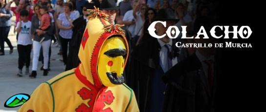 Especial Mascaradas: Colacho de Castrillo de Murcia