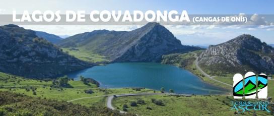 Territorio Astur: Lagos de Covadonga