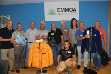 Conversaciones Improbables: EMMOA (con Antxon Iturriza)