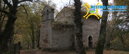 Destino Cantabria: Ermita de San Román de Moroso