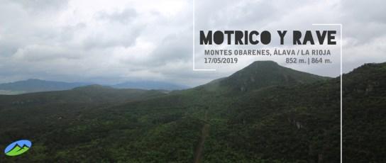 MendiaK: Motrico y Rave