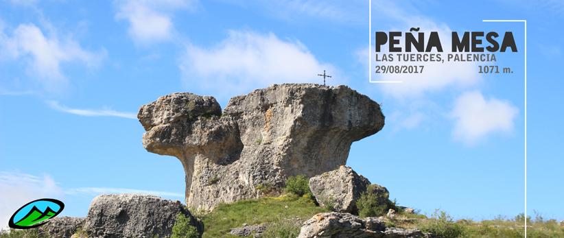 Peña Mesa
