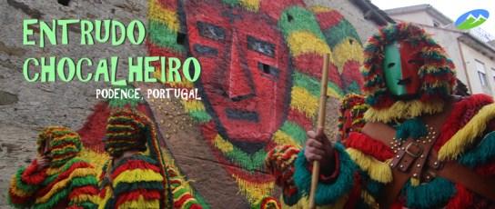Especial Mascaradas: Entrudo Chocalheiro (Caretos de Podence)