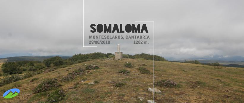 Somaloma