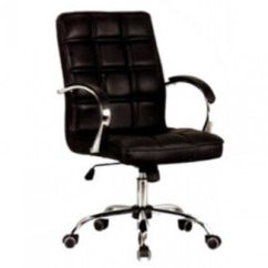 Revolving Chair Assembly Grey Accent Chairs With Arms Emel Embrace Quilted Leather Swivel Office - Xy3004
