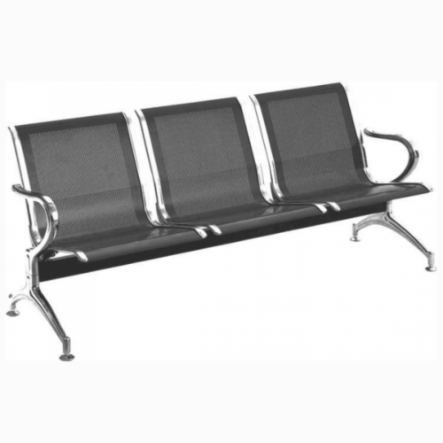 airport reception waiting office chair