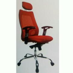 Swivel Chair Nigeria Folding Chairs With Rack Hero Executive Mesh And Fabric Office  Alfim