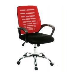 Revolving Chair Other Name Baby High Chairs Walmart Emel Victory Medium Back Mesh Swivel Office