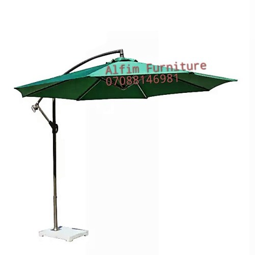 Alfim Nigeria Ltd umbrella parasol