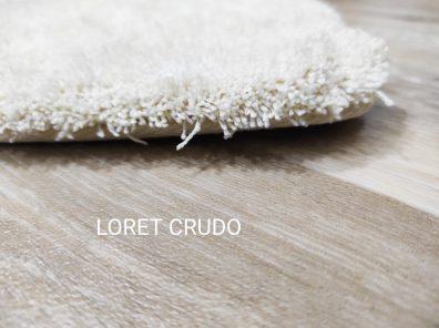 Loret Crudo