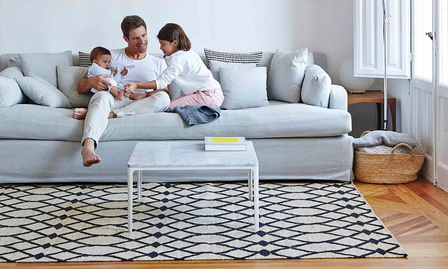 Especialistas alfombras diseño