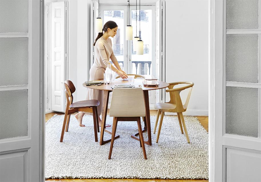 CAtálogo alfombras modernas