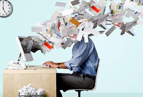 gestionar el email