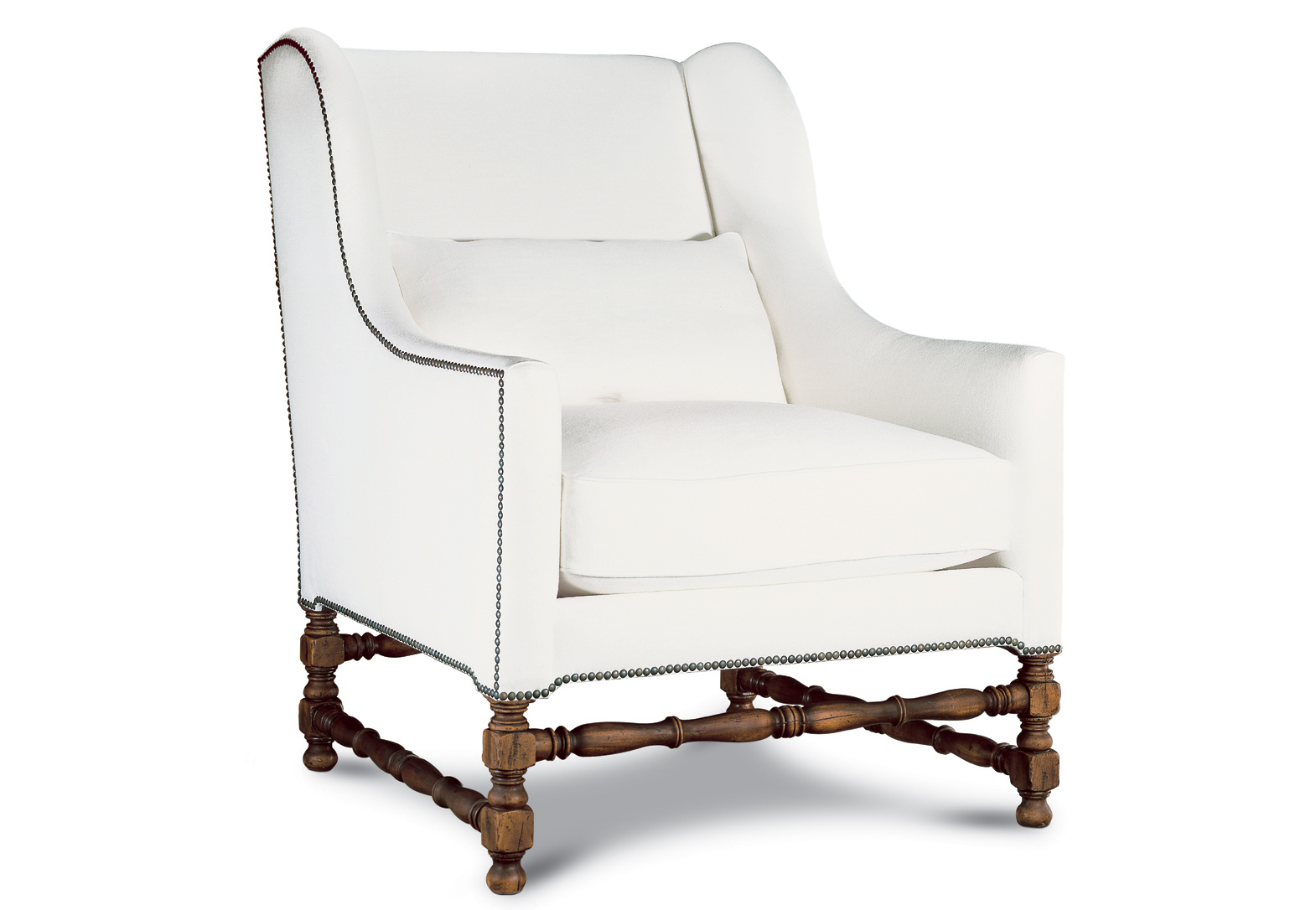 Occasional Chairs & Ottomans