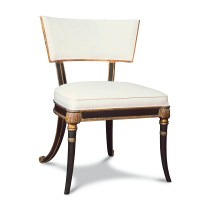 Occasional Chairs & Ottomans - Alfonso Marina