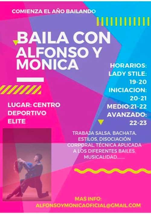 Clases Estilo Chica en Murcia
